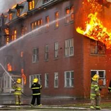 Corso Aggiornamento Antincendio Rischio Medio – 5 ore (27 giugno 2018)