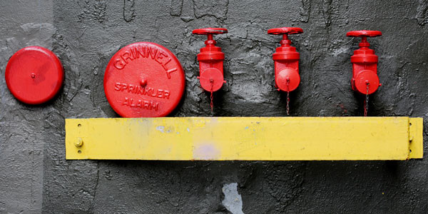 Corso Antincendio Rischio Basso – 4 ore (27 giugno 2018)