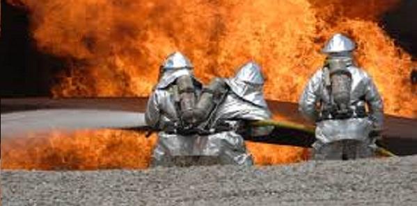 Corso Antincendio Rischio Medio – 8 ore (27 giugno 2018)