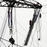 Valutazione dei Rischi per i Lavori in Prossimità di Linee Elettriche Aeree