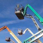La Sicurezza nell'uso delle Piattaforme di Lavoro Mobili in Elevato