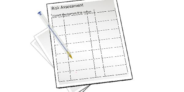 Gli Errori più Comuni nella Stesura del Documento di Valutazione dei Rischi – DVR