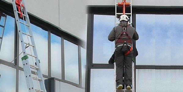 Come Utilizzare in Sicurezza le Scale Portatili nei Cantieri