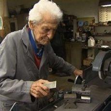 Affrontare l'Invecchiamento nel Lavoro