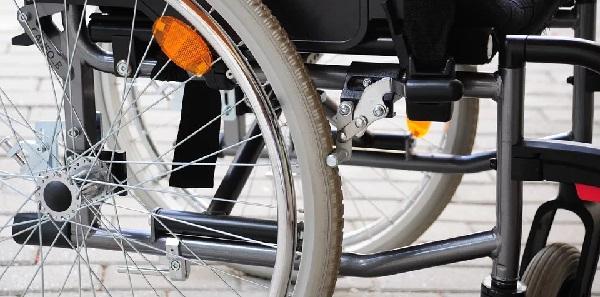 Evacuazione in Presenza di Disabilità