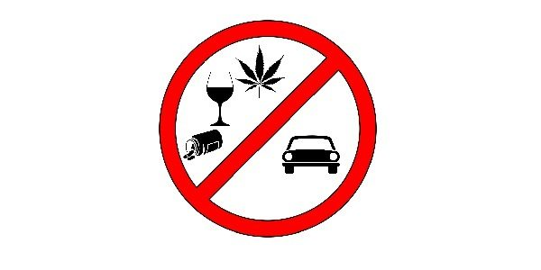 Conseguenze alla Guida di Alcol, Droghe e Farmaci