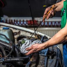 Quanto è pericoloso per la salute il cambio olio dell'automobile?
